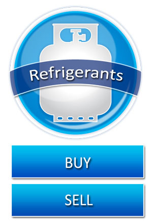 Refrigerants for Sale